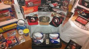 NascarDale Earnhardt SranDale jr Collection (Osage Beach,MO)