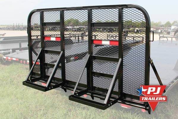 HEAVY DUTY COMBO RAMP   G A T E    gt  -   x0024 750  OUACHITA PARISH