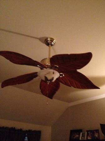 Ceiling Fan    -   x0024 40  Denham Springs