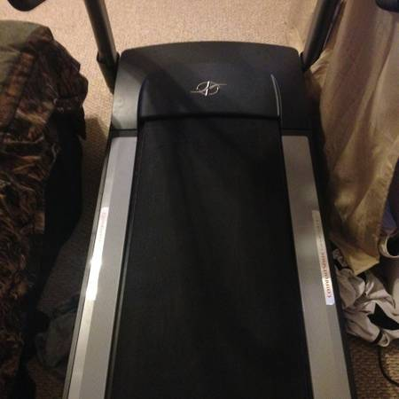 treadmill for sale -   x0024 850  houma la