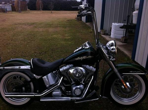 2006 Harley Mint condition -   x0024 12500  Grand Prarie  La