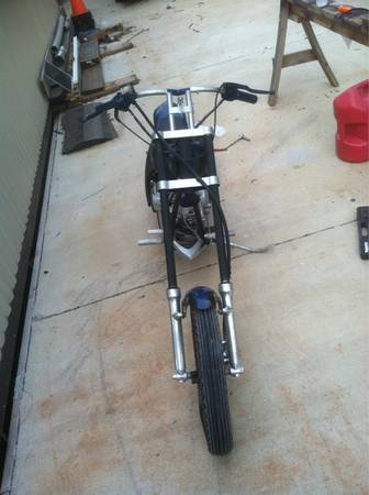 50cc Mini chopper -   x0024 400  Colfax  LA