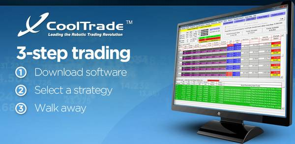 Cool Trader Pro  No Experience Needed   U S A