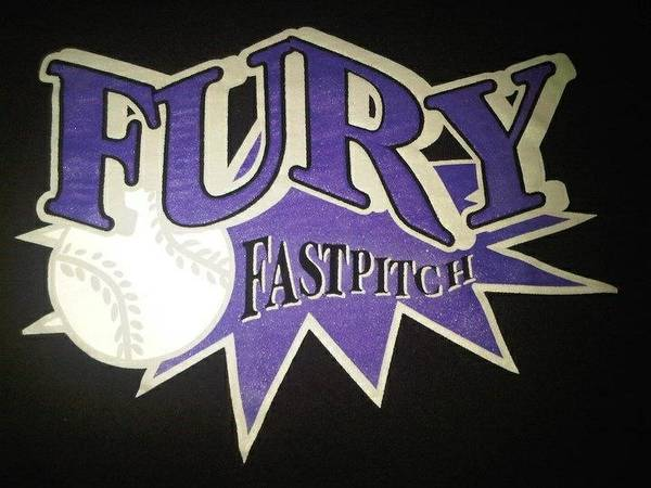Tryouts Sheduled for Fury Fastpitch Softball  Northeast Louisiana