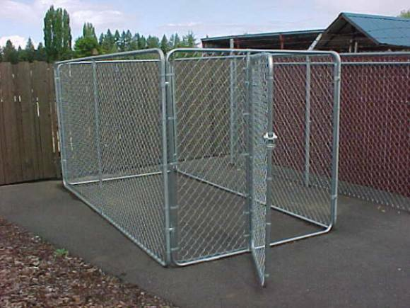 Looking for dog pen s   DeRidder
