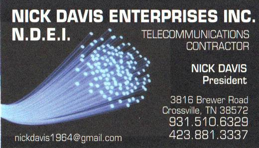 Fiber Optic Business Installation Technician  Lafayette