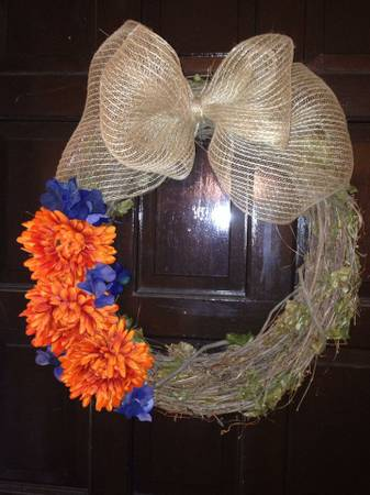 Holiday Wreaths by Ribbon amp Vine  Alexandria  LA
