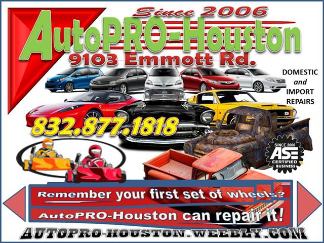 Call the Other Shops for CHEAP Quotes  then Call AutoPRO-Houston for Best Price  Quality Service