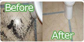 Certified Katy Texas Tile and Grout Cleaning