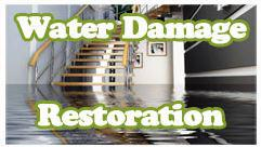 Certified Water Damage Restoration Katy Texas
