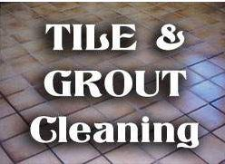 Superior Tile and Grout Cleaning Katy