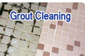 Tile and Grout Cleaner League City