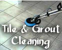 Tile and Grout Cleaning in League City Texas