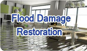 Water Damage Restoration League City