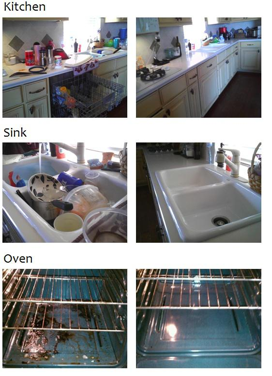 gtgtgt Shiny Maids Affordables Prices  Same Day Service  Cleaning Houses Apts Offices