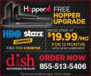 Dish Offer Code Up to $670 Credit  Free gifts 2014