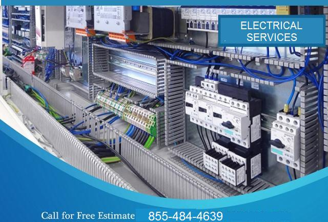 Electrition Services
