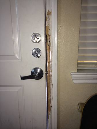 Repairman needed for Apartment damages  College Station