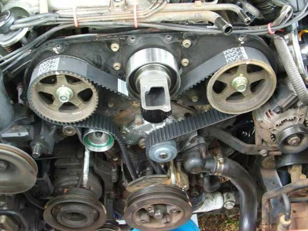Need a Toyota mechanic  College station