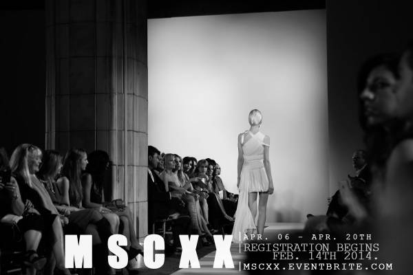MSCXX is seeking next top model photographer   Model Search Convention