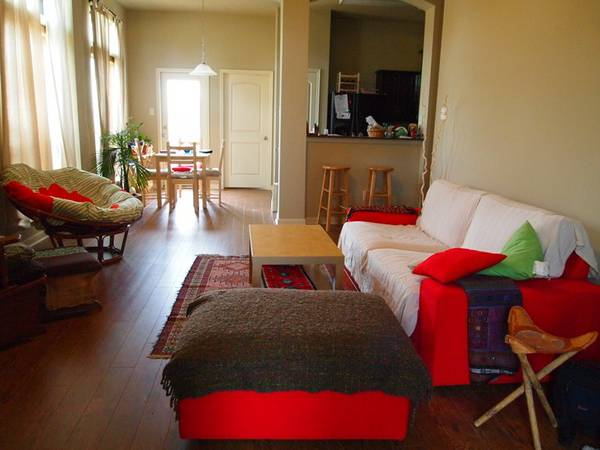 x0024395  1300ftsup2 - A Room in a New 3bd2br HouseFlexible Lease (College Station)
