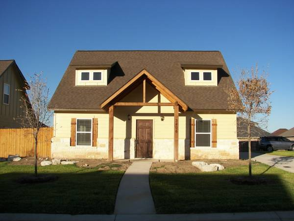 Tricap Realty College Station For Sale