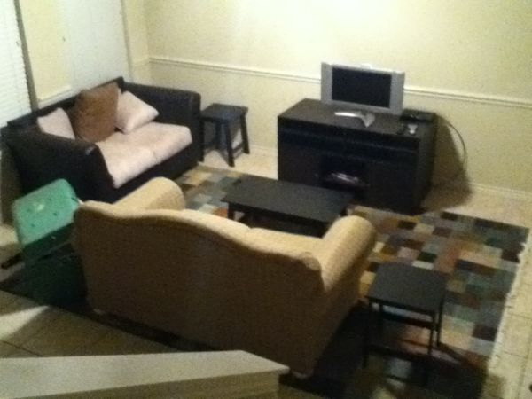 Gateway Villas Room- Cheap and Nice (Forest Drive)