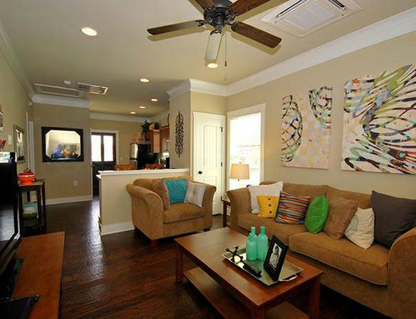 x0024 650   1br - THE COTTAGES OF CSTAT-Sublease  Furnished Utilities Incl  JUNE  amp  JULY   The Cottages of College Station