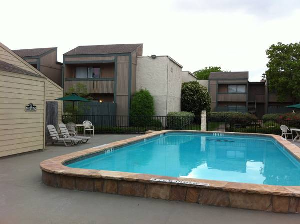 - $629  1br - 657ftsup2 - Sublease Tower Park 1B1B Apt, $629month (all bill paid) (College Station)