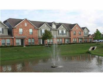 - $330 Summer or One-Year Lease (Waterwood Townhomes)