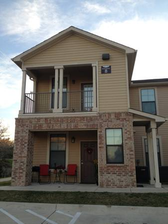 - $800 1br - 640ftsup2 - Gorgeous, Spacious, Fully Furnished Apt for Summer (College Station, TX)