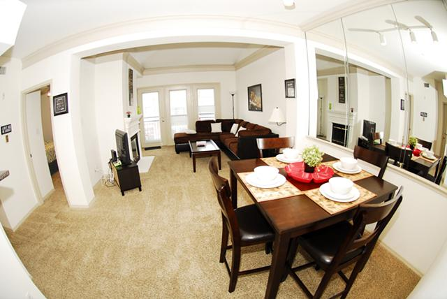 1br  Special Price Furnished Apartment Midtown