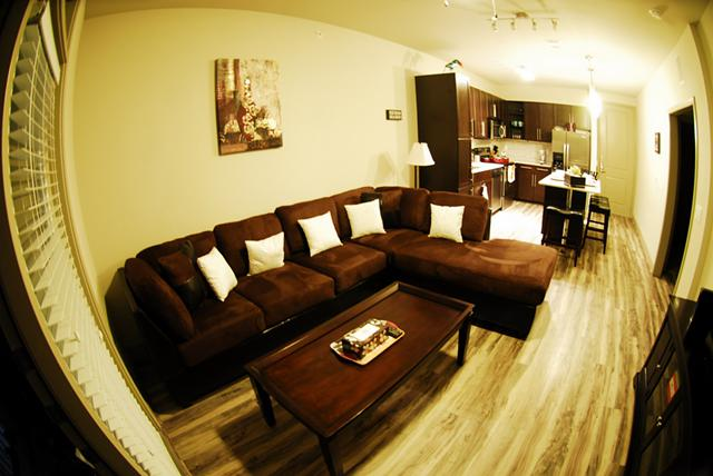 2 400  1br  Upper kirbyGalleria Furnished Apartment