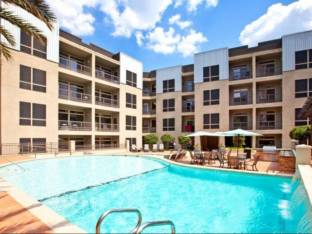 2 650  1br  Galleria furnished 1br apartment