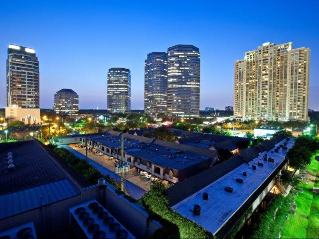 86  Galleria 1BR fully furnished