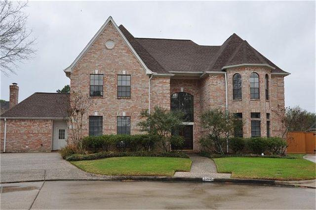 390 000  4br  Charming Home In Houston