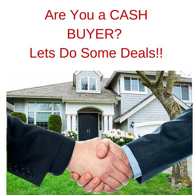 3br  Looking to Close More Deals Cash BUYERS ONLY