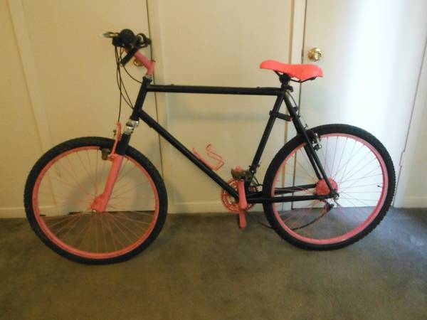 2 bikes for sale $60 $30 - $60