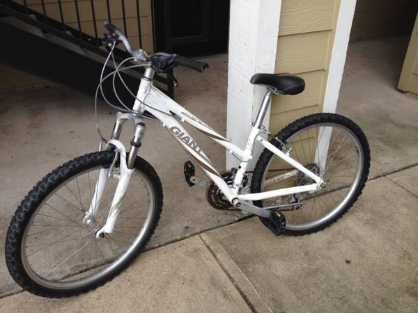 Bicycles - $1 (College Station)