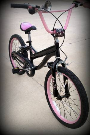 20-Inch Huffy Girls Bike - $30 (College Station)