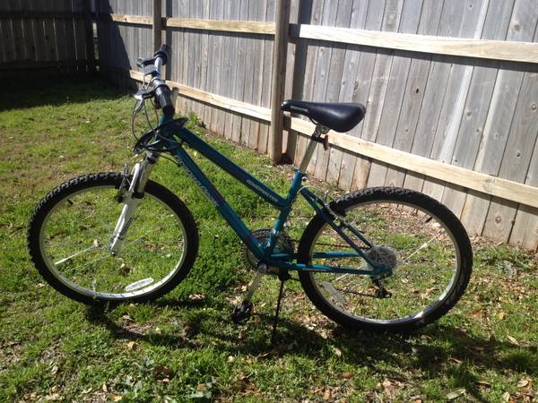 Girls Bike Bicycle Roadmaster - x002450 (College Station)