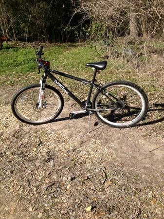 Triax 2WENTY N9NE 21-Speed 29 Mountain Bike - x0024250 (2818 and Villa Maria)
