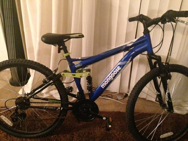 Bike for Sale - x002495 (College Station)