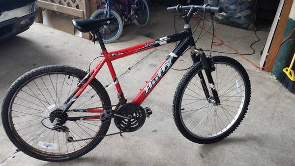 Huffy 26  -   x0024 50  college station