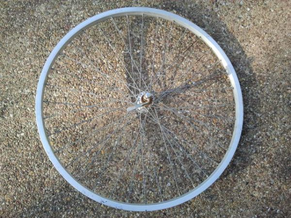 26 mtb RIMS, FRONT REAR - $15 (EASTGATE)