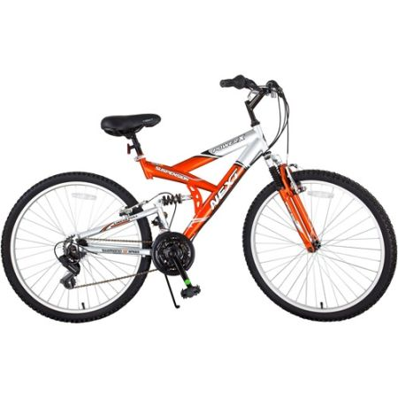26 NEXT Power X Mens Mountain Bike - $85 (CS)