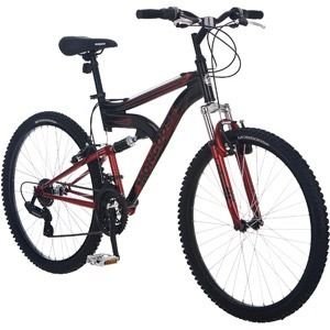 Mongoose XR-75 26 inch Mens Mountain Bicycle BRAND NEW - $120 (College Station)