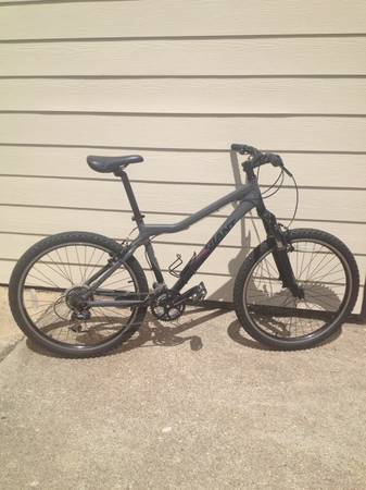 Giant Boulder SE - $250 (College Station)