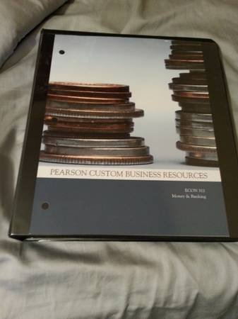 Various Textbooks for sale - FINC, ECON - $1 (College Station)
