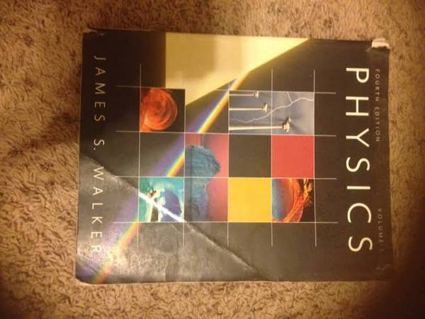 physics book -   x0024 25  College Station